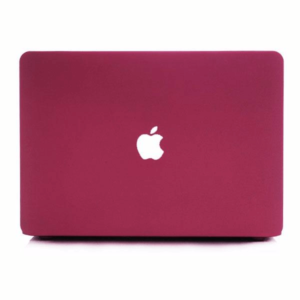 Case Đỏ Đô Macbook