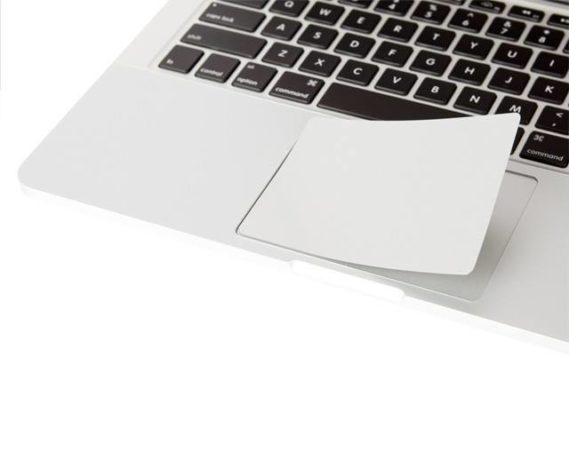 Dán trackpad cho macbook