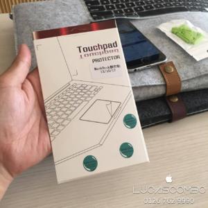 Túi đựng miếng trackpad macbook