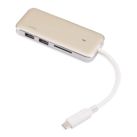 Cổng chuyển đổi USB C ra HDMI, SD, USB