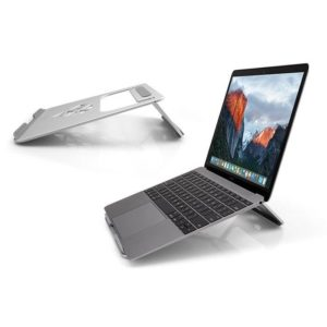 Đế nhôm tản nhiệt Macbook JCPal