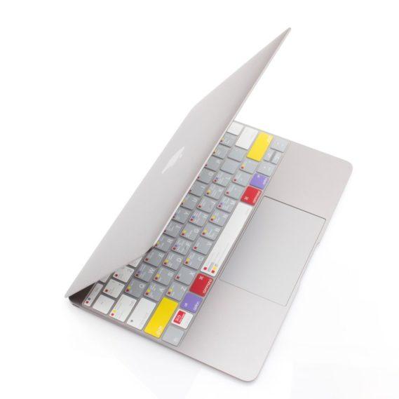 Lót phím Jcpal phím tắt MacOs Macbook