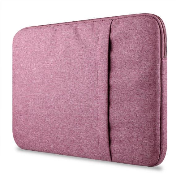 Túi chống sốc chống nước màu hồng