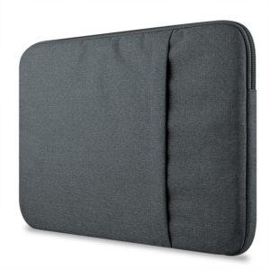 Túi chống sốc macbook màu xam