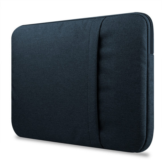 Túi chống sốc màu xanh