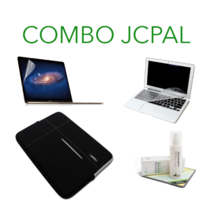 Combo bảo vệ toàn diện từ jcpal