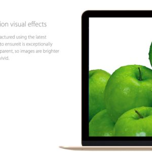 Bộ dán màn hình macbook icara