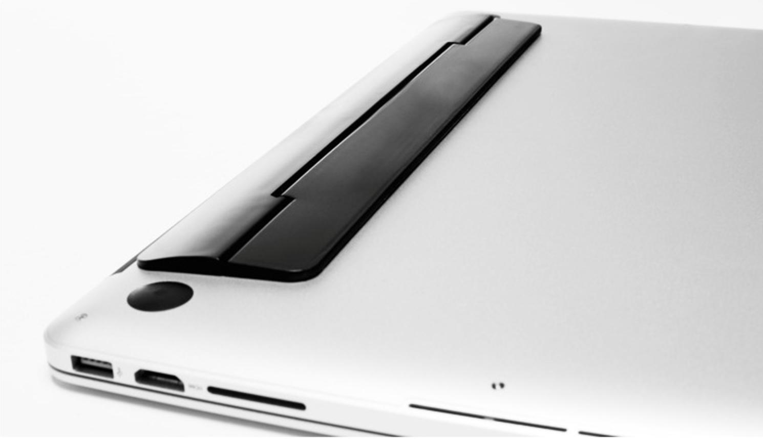 Kicklip nâng cao macbook