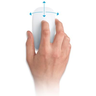 Cách điều khiển magic mouse 2