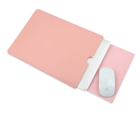 Combo 5 in1 túi đựng macbook