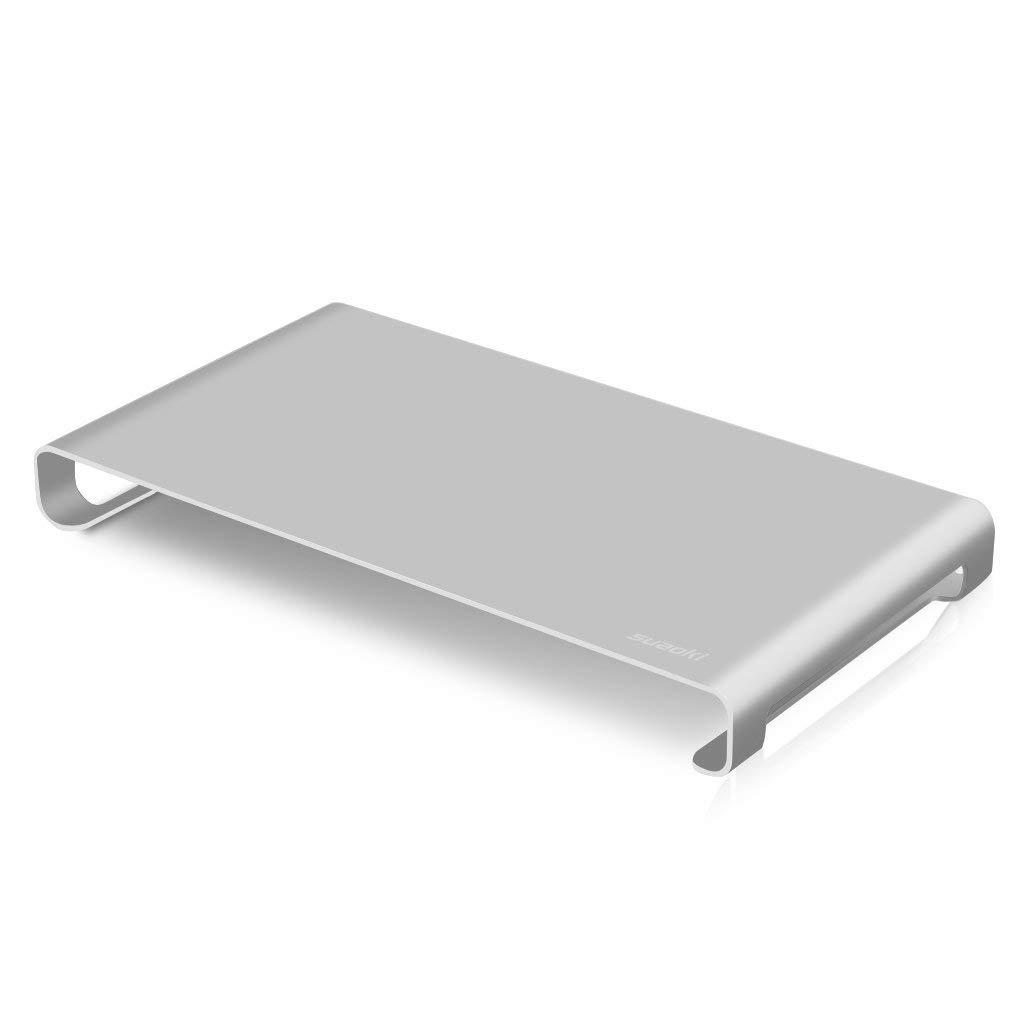 Kệ để Imac hay Macbook kèm USB Hub hình