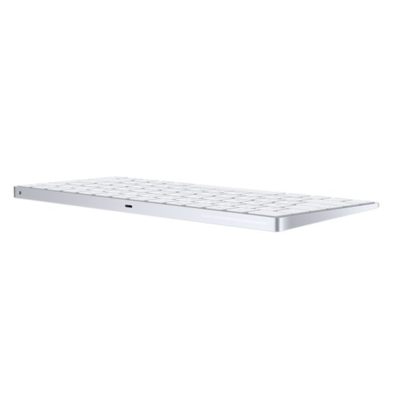 Bàn phím Apple Magic Keyboard 2 ngang