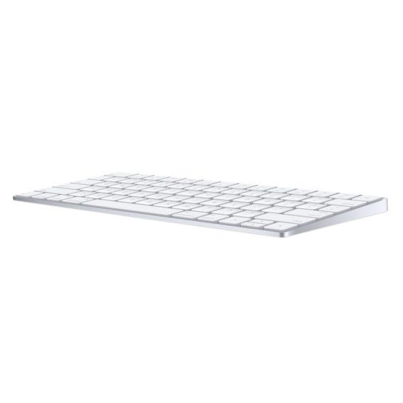 Bàn phím Apple Magic Keyboard 2 nghiêng
