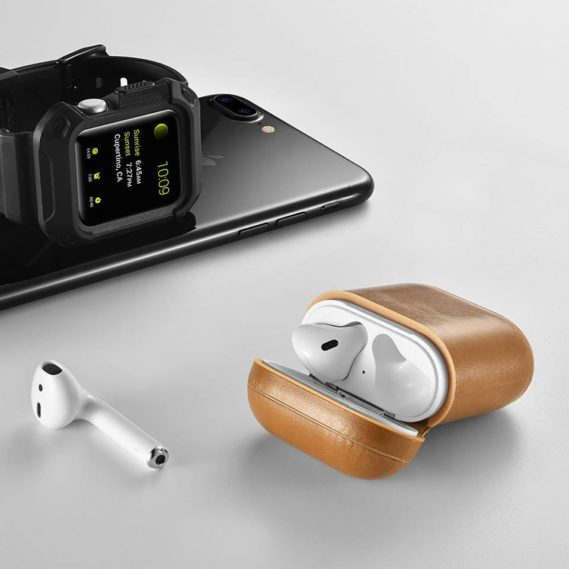Case đựng tai nghe airpods