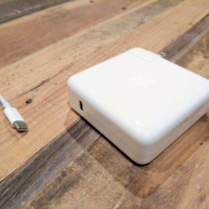 Củ sạc Apple Macbook 61W