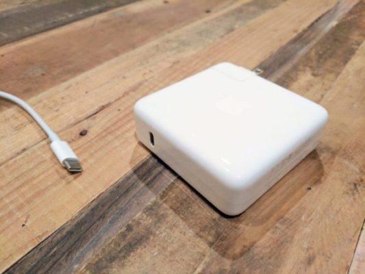 Củ sạc Apple Macbook 61W USB-C Power Adapter