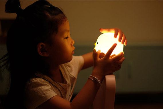 Đèn Led Thông Minh Gà Mới Nở