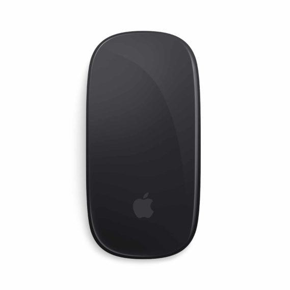Magic Mouse 2 (Grey) mặt trước