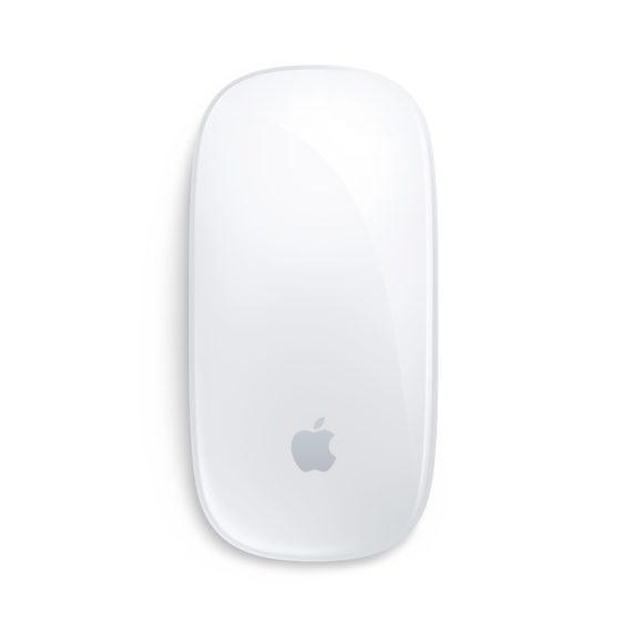 Mặt trước của chiếc magic mouse 2
