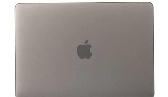"Case Macbook Air Retina 13"" 2018 Xám"