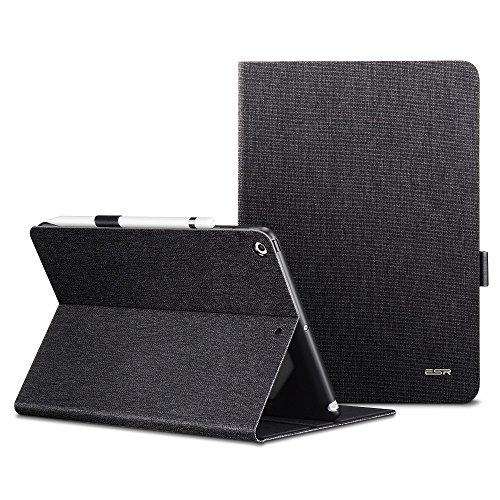 Case Urban folio iPad đen