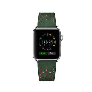 Dây Đeo Da Jinya Vogue Cho Apple Watch La