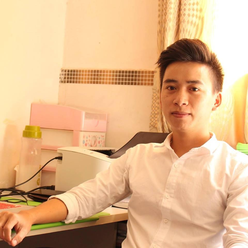Hồ Thọ Quang