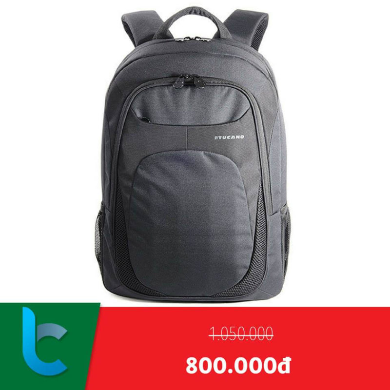Balo Macbook Tucano Vario