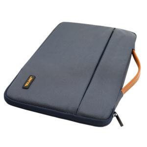 Túi chống sốc jinya vogue màu xanh nghiêng