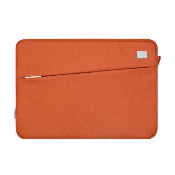 Túi chống sốc jinya nylon macbook màu cam