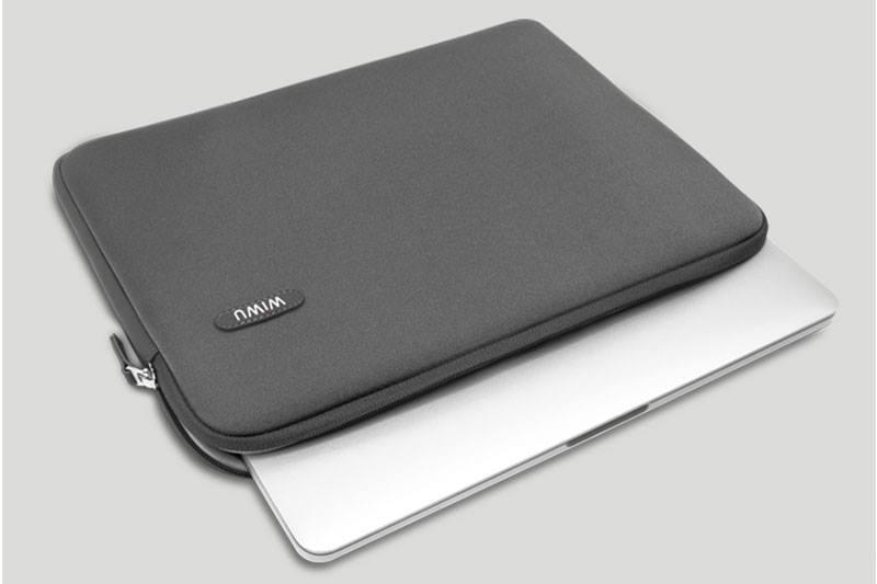 Túi chống sốc Macbook của hãng WIWU